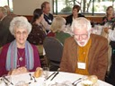 Attendees at the 2010 November Luncheon